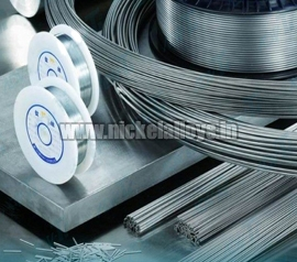 Titanium Alloys Products
