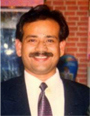 Mr.Yogesh Gupta  (Co-founder and CEO)