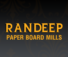 Randeep Paper Board Mills (chemical Division)