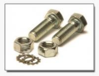 Metal Nuts & Bolts