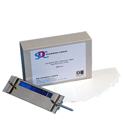 SDCE Mounting Card