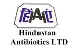 Hindustan Antibiotics Limited
