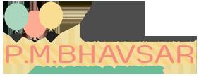 P. M. Bhavsar Balloons
