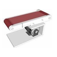 Belt Sanding Machine - Type 1