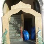 Decorative Gate (120 Inches) (2)
