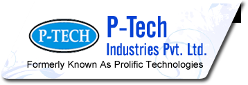 P-Tech Industries Pvt. Ltd.