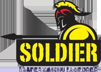 Soldier Batteries