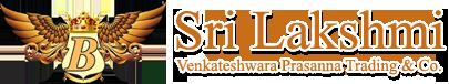 Sri Lakshmi Venkateshwara Prasanna Trading & Co.