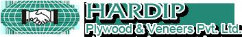 Hardip Plywood & Veneers Pvt. Ltd.
