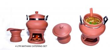Mud Catering Set