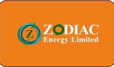 Zodiac Energy Ltd