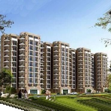Auric home Faridabad