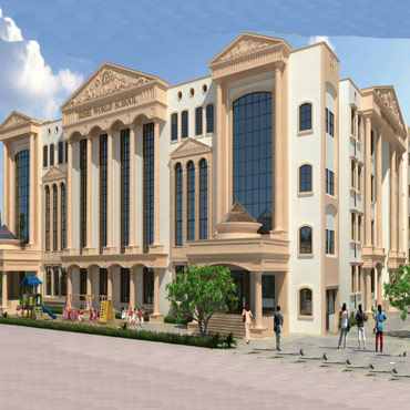 RPS International School Gurgaon