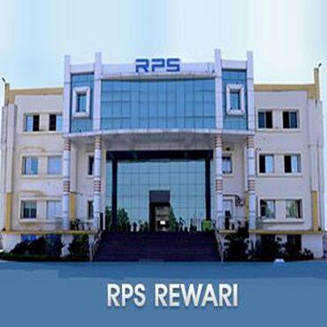RPS School Rewari