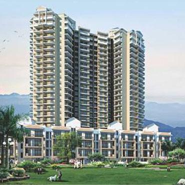 Supertech Hill town Sohna Gurgaon