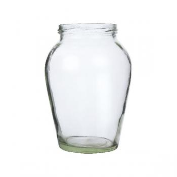 Matki Glass Jars