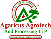 Agaricus Agrotech and Processing LLP