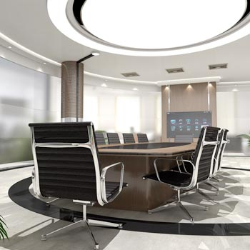 LED Dome Light Ceiling Surface