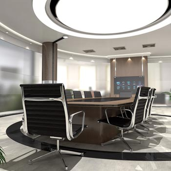 Pro LED Dome Light Ceiling Surface