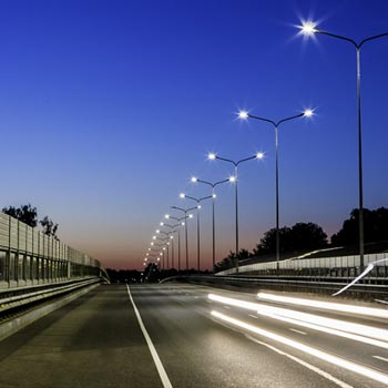 Pro LED Street Lights