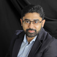 Mr. Jay khambatta  (Marketing Head)