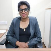 Mrs. Seena Shanavas (Director)