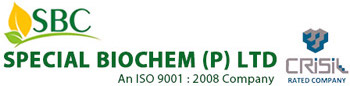 Special Biochem Pvt. Ltd.