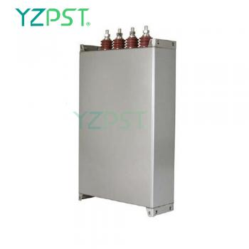 Power Water Cooled Capacitor
