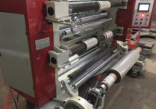 Coil Slitting Machine