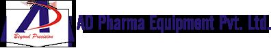AD Pharma Equipment Pvt. Ltd.