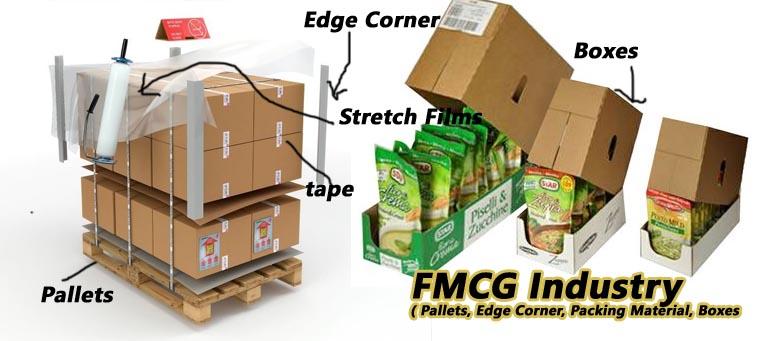 FMCG Company - SRPI India from Bhiwadi Rajasthan India