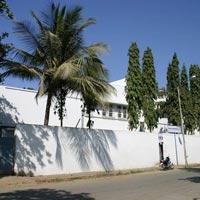 Molded Shape Factory - Charkop, Mumbai