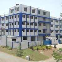 New Moulded Shape Factory - Surat, Gujrat