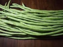 Fresh Barbati Beans