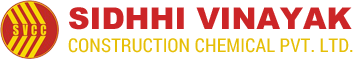 Siddhi Vinayak Construction Chemical Private Limited