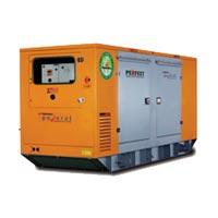 Mahindra Diesel Generator Set