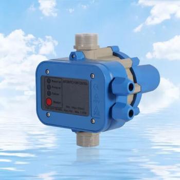 Pressure Booster Pump Accessories