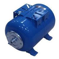 Hydro Pneumatic Tanks