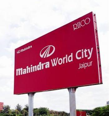 Mahindra World City Jaipur