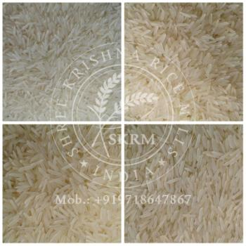 Organic Sella Rice
