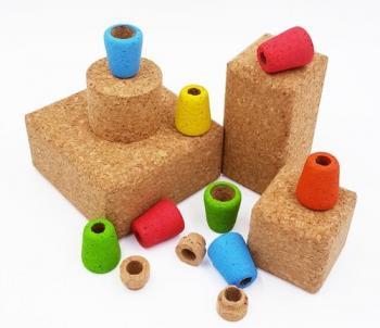 Cork Toys