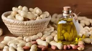 Groundnut Gold Oil
