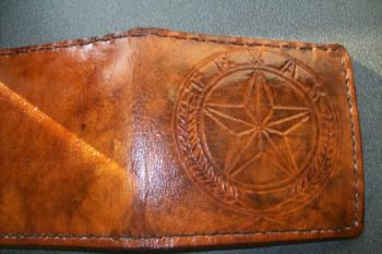 Customized Leather