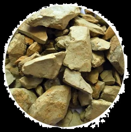 Bentonite Chips 02