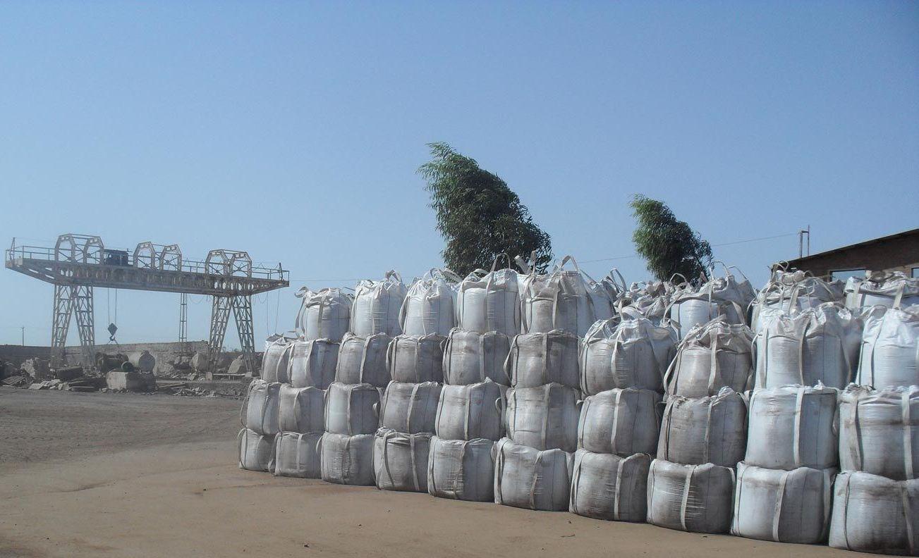 Bentonite Packing