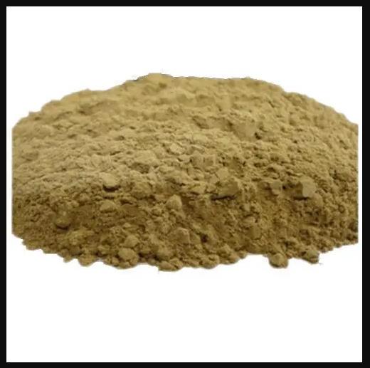 Bentonite Podwer
