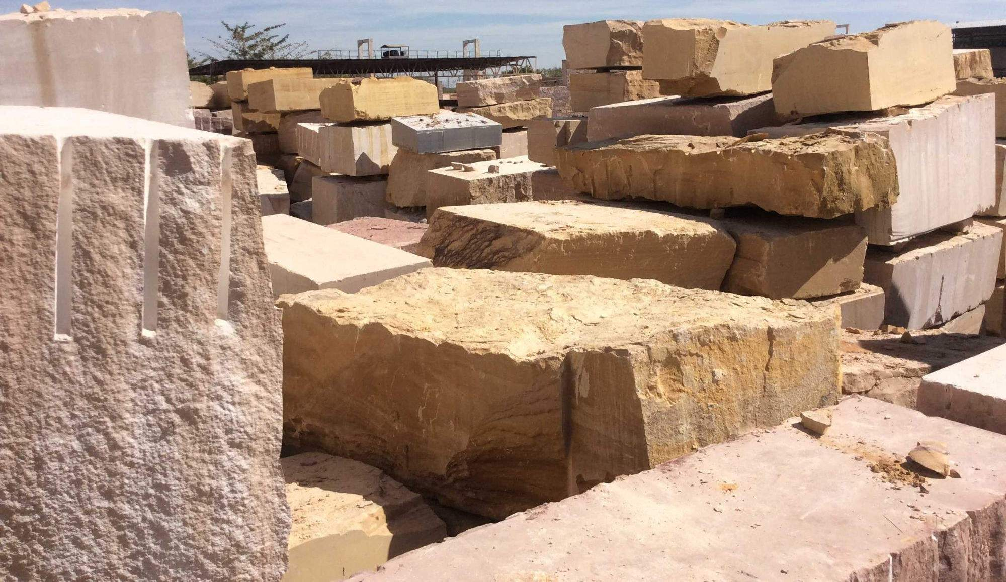 Jodhpur Sandstone