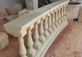 Jodhpuri Sandstone Artistic Work 02