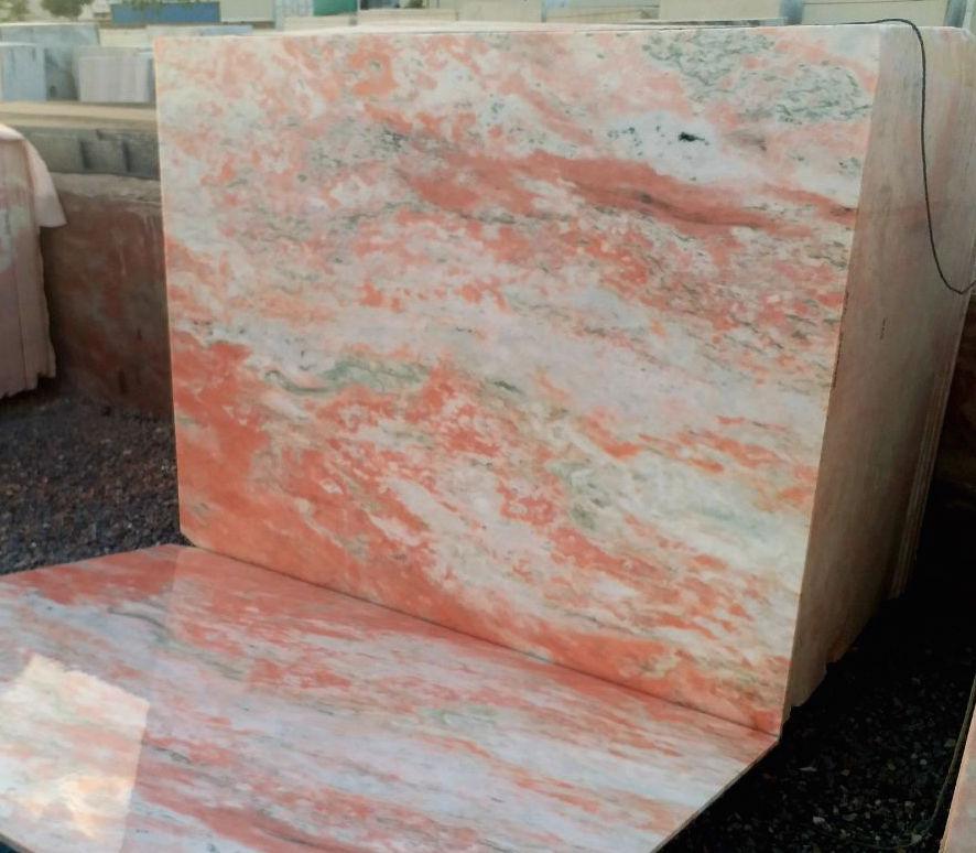 Makrana Pink Marble