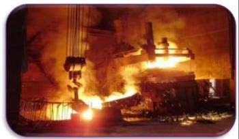 Metallurgy Industry